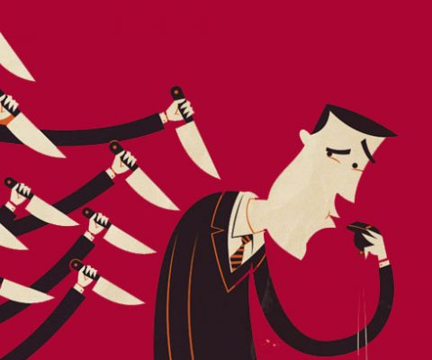 Whistleblowing as a remedy to the lack of institutional transparency?