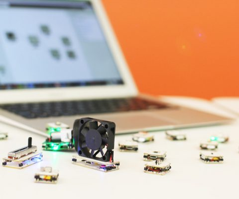 Meet SAM: the 21st Century LEGO for the Internet-enabled generation