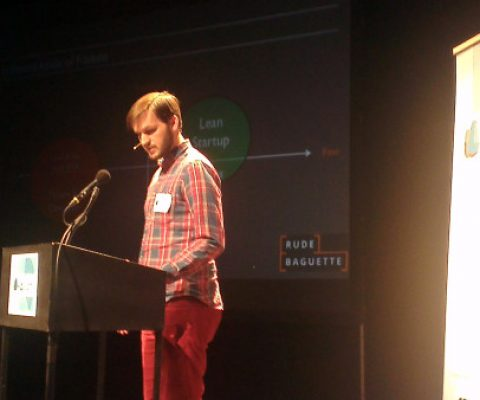 """""""Failure by Omission"""" and other topics discussed by Failcon Zurich"""
