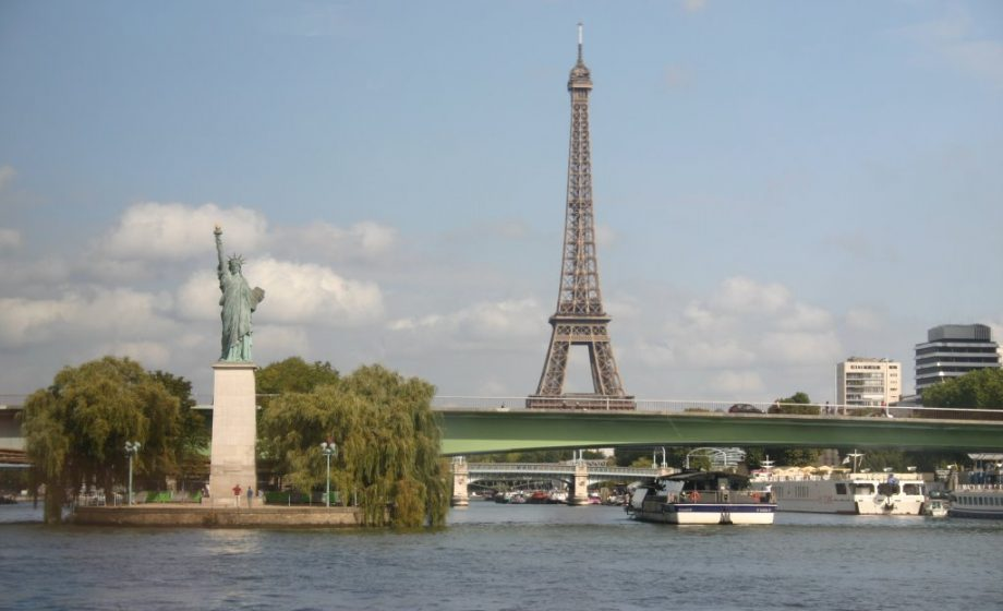 4 Great Reasons why New York Tech Startups should be looking east to Paris