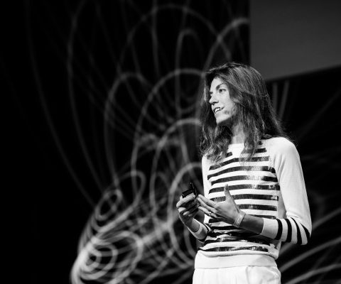 Axelle Tessandier on her six years in Silicon Valley and her return to France