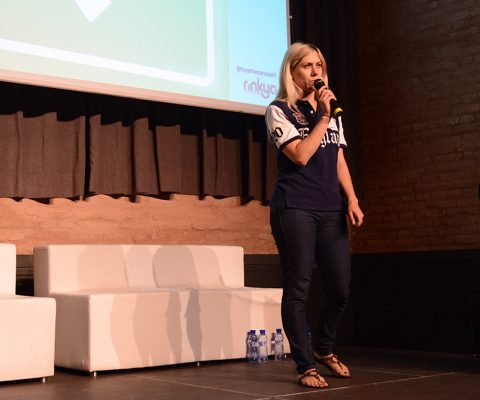 Does Barcelona have what it takes to become a healthy startup community?