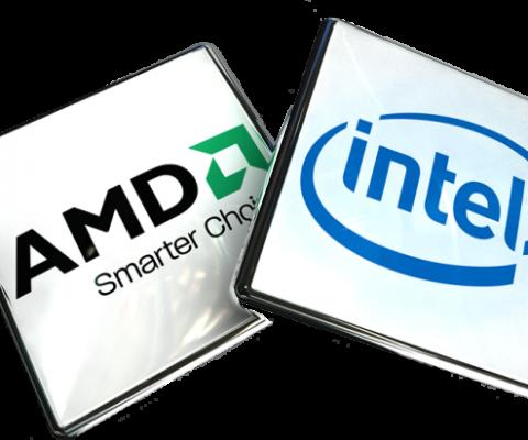 Intel et AMD s'allient pour développer un processeur haut de gamme