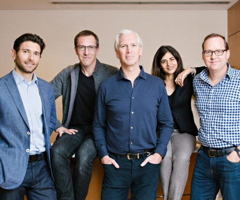 After backing Blablacar, Showroomprivé & Deliveroo, Accel raises new $500M Fund
