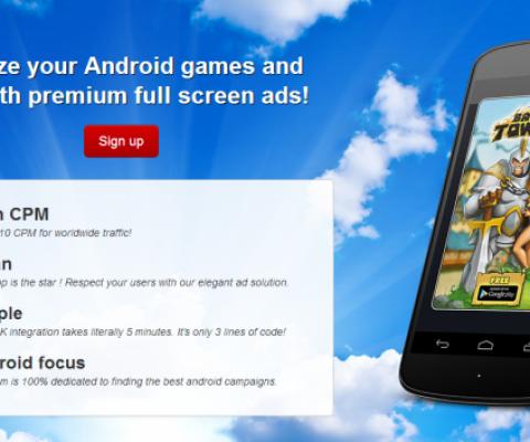 Giftiz creators Purple Brain tackle the Android game monetization and ad challenge with AdBuddiz