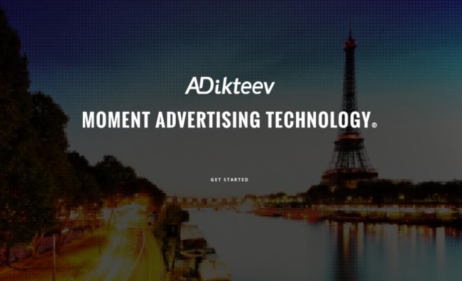 Adikteev raises €1.1 million for their 'moment advertising' ad platform