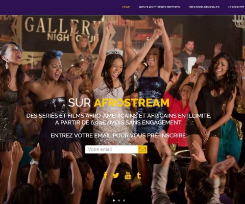 YC startup from France that does Netflix for Africa raises money from Orange