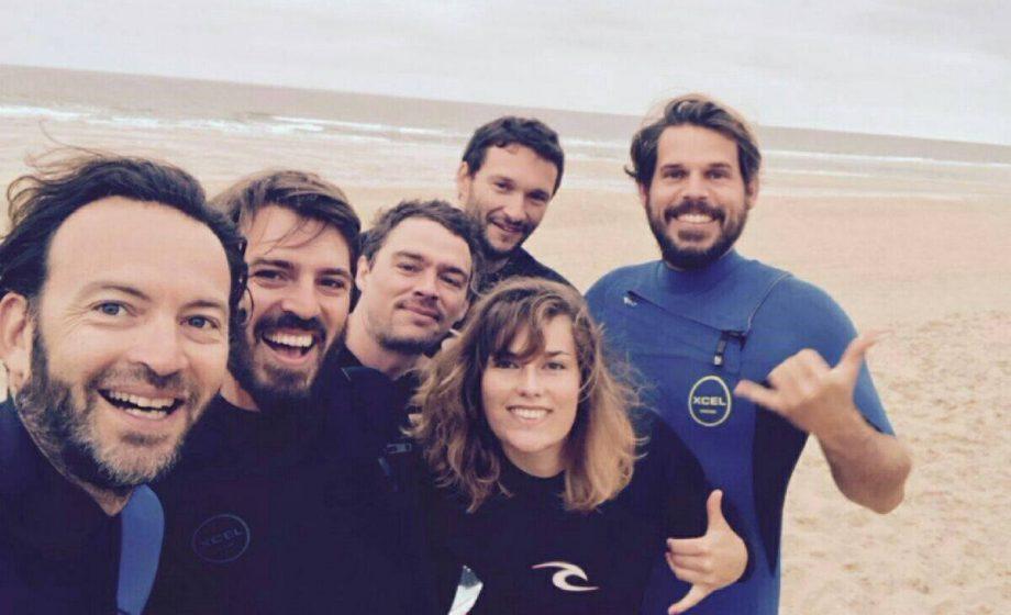 Akewatu, la start-up des sports de glisse, lève 1 million d'euros