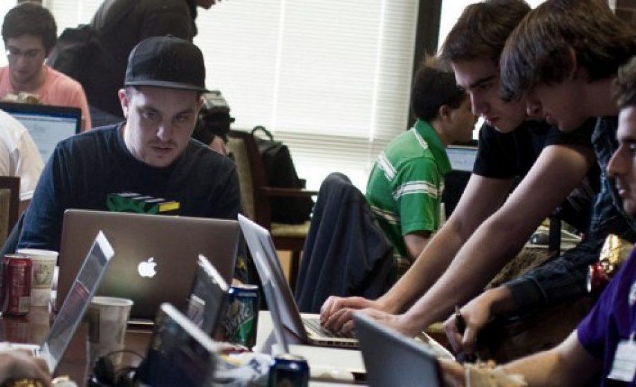 AngelHack launch App hackathon Apphack, 30 Cities & 6,000 Developers