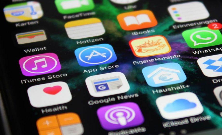 Apple Store: une nouvelle politique de confidentialité pour protéger la vie privée