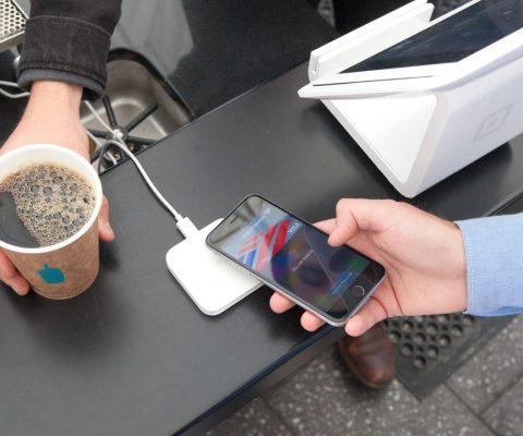 Paiement sans contact par téléphone: Apple Pay en tête