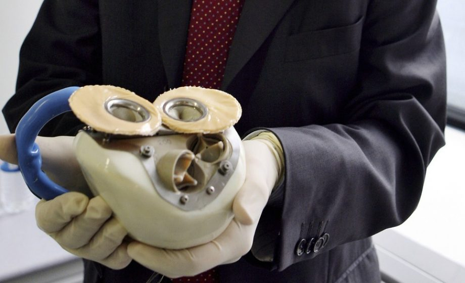 Carmat's second patient dies 9 months after receiving an Artificial Heart implant