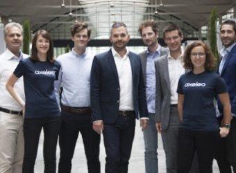 Axeleo créé son fonds d'investissement, doté de 25 millions d'euros