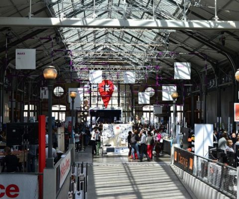 5 Awesome startups I saw at Futur En Seine