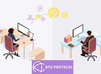 BTU Protocol, la start-up qui veut appliquer la blockchain à la réservation