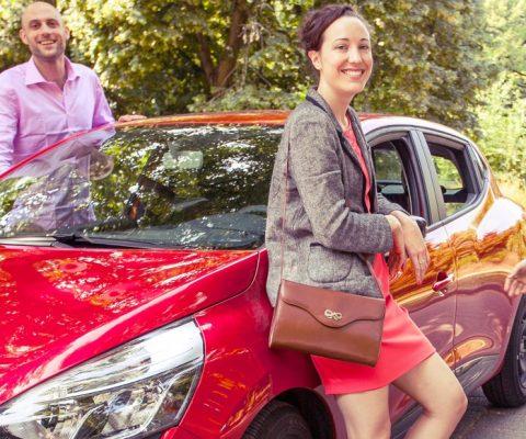 European Ridesharing Blablacar raises $100M led by Index Ventures