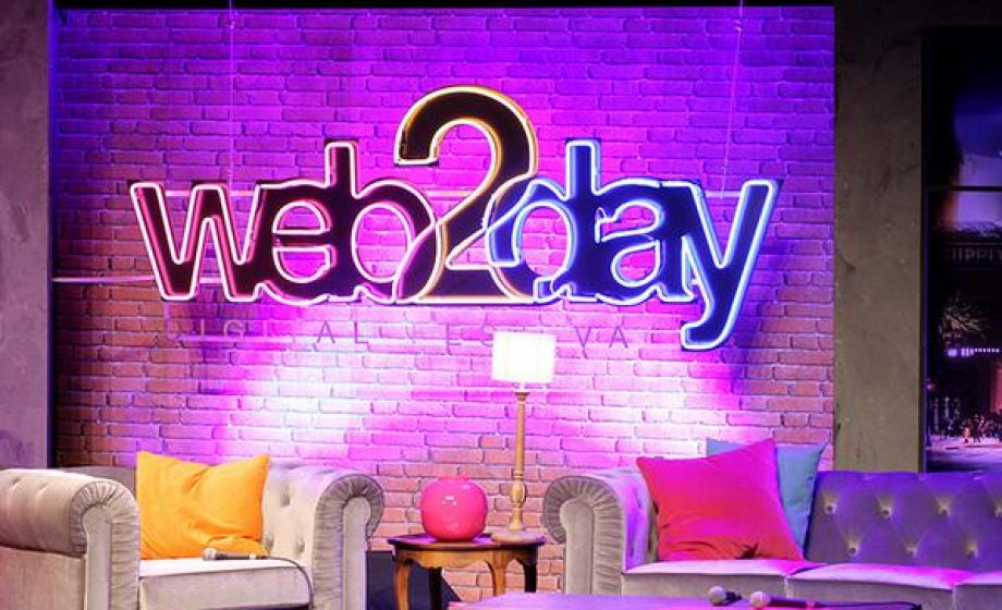 1800 attendees descend upon Nantes for Web2Day, France's largest extra-Parisian startup conference.