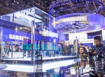 This year at CES, La FrenchTech was all in !