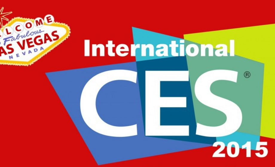 France gears up to make a big splash at CES 2015