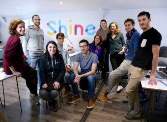 FRENCHTECHFRIDAY : Freelancers now get to Shine