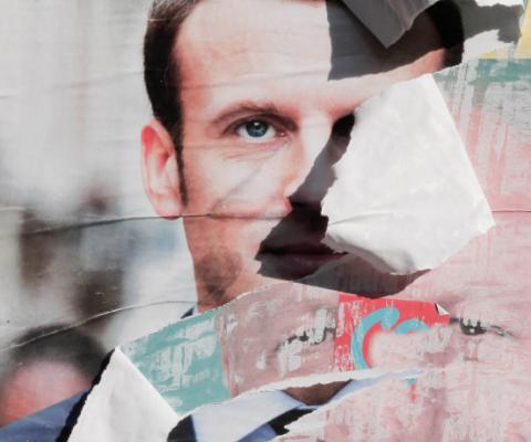 Quelles leçons tirer des «Macron Leaks» ?