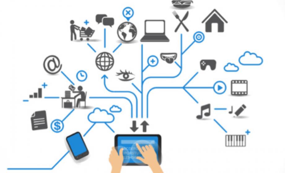 L'internet des objets: l'innovation au service du consommateur et des entreprises