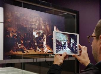 Les applications numériques remettent la culture au goût du jour