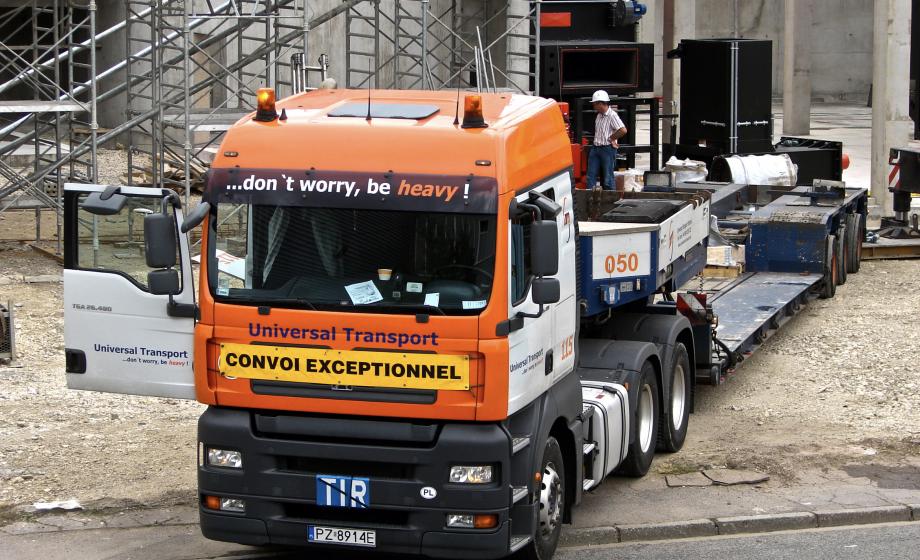 L'innovation digitale au service de la sécurité routière