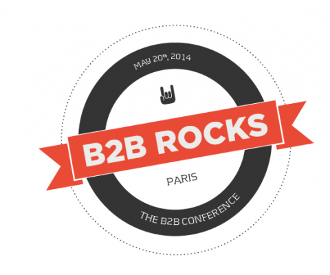 B2B Rocks is back on May 20th