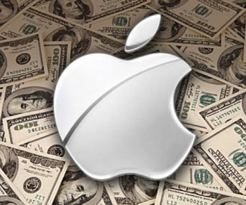 Meanwhile in France: Apple to pay 5 Million € in unpaid taxes on 2011 iPads sales