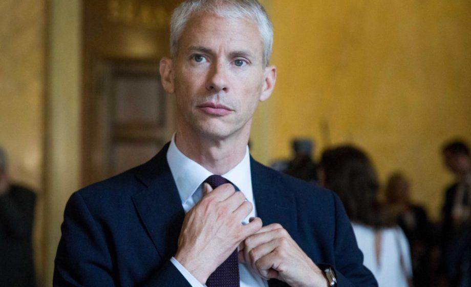 Culture: le nouveau ministre veut boucler la chronologie des médias