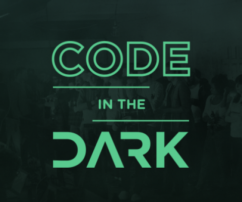 Sick of hackatons? Join an actual dev competition at Code in the Dark
