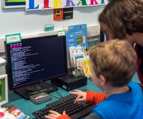 L'open source, un solution idéale pour apprendre aux enfants et aux adolescents à coder?