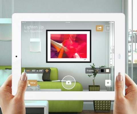 Can Curioos' new mobile app revolutionize Digital Art?