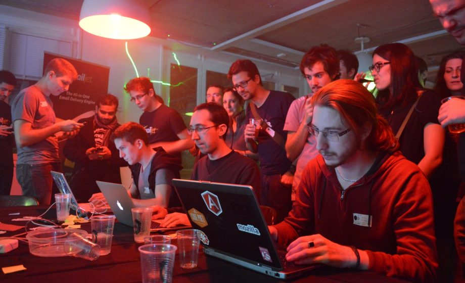 The City of Paris turns to hackers to help prevent future terrorist attacks