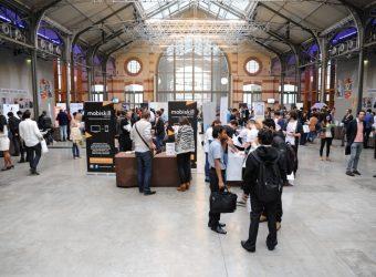 The Paris Startup Job Fair returns, connecting 1,000+ Job Seekers with 75 Startups