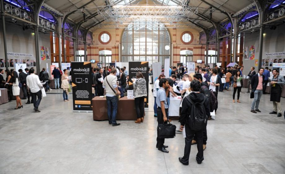 The Paris Startup Job Fair returns April 5th to help High-Growth Startups meet Passionate People