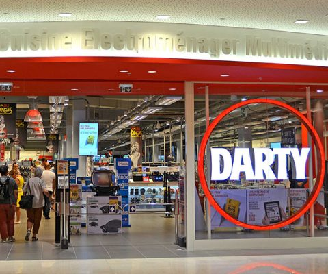 Fnac counters Conforama bid for Darty as French heavyweights battle over retailing prize