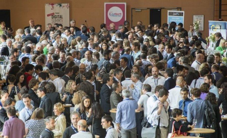 Première édition du Digital Summer, événement numérique BtoB à Lyon, le 6 juillet