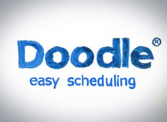 Do you Doodle? Doodle.com has 20 Million users, a new CEO & big plans for 2014