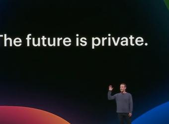 Etats-Unis: pourquoi cacher un jugement sur le chiffrement de Facebook?