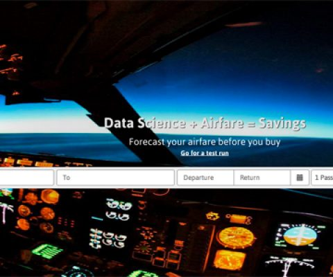 AXA Seed Factory invests $500K in Airfare Forecasting startup Flyr