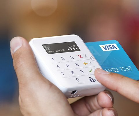 Mobile payment companies Payleven and SumUp announce merging