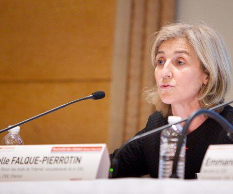 Durcissement du règlement européen sur la protection des données personnelles: la Cnil met les entreprises en garde