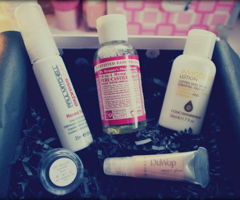 Glossybox announces 200K subscribers & 4M boxes sent. Are Subscription Boxes here to stay?