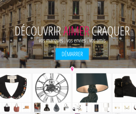 Taking on Shopcade, Fancy & Pinterest, Flayr raises €5 Million to do Social Shopping smarter