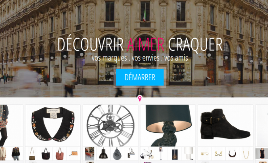 Taking on Shopcade, Fancy & Pinterest, Flayr raises €5 Million to do Social Shopping smarter