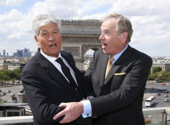 And so the cards start stacking up against the Publicis-Omnicom merger