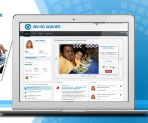 [Interview] Giving Corner leveraging charity to improve employee morale & performance