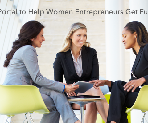Global Invest Her, putting women on the right track to get funded